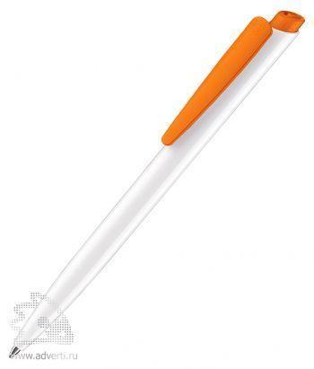 Шариковая ручка «Dart Polished Basic», оранжевая