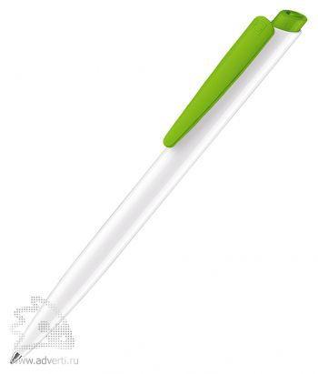 Шариковая ручка «Dart Polished Basic», светло-зеленая