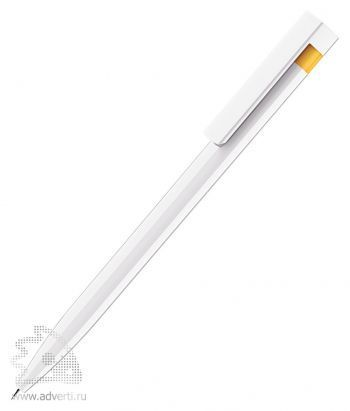 Шариковая ручка «Liberty Polished Basic», желтая