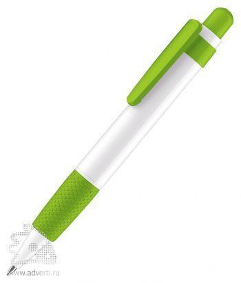 Шариковая ручка «Big Pen Polished Basic», светло-зеленая