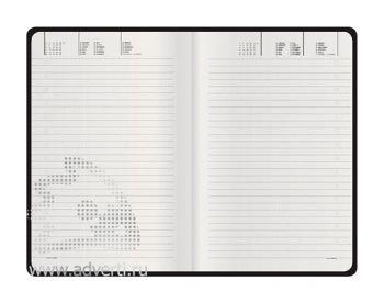 Внутренний блок недатированных ежедневников А5 (130х206 мм)