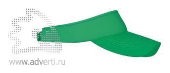 Козырек «StanFresh», зеленый