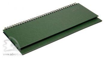 Планинги «Sevilia», зеленые