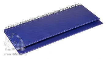 Планинг «Nappa», синий