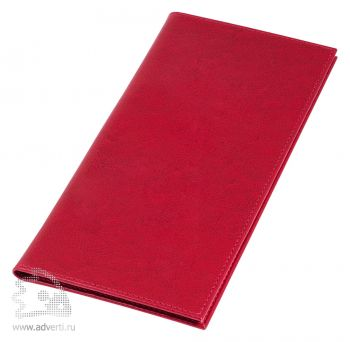 Тревеллер «Birmingham», Avanzo Daziaro, красный
