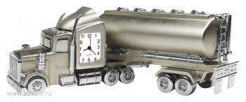 Часы «Автоцистерна»