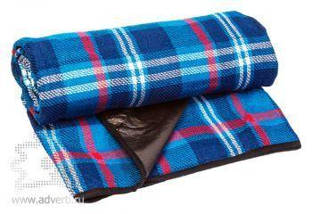 Плед для пикника «Scotland»