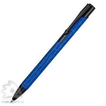Ручка металлическая шариковая «Crepa», синяя