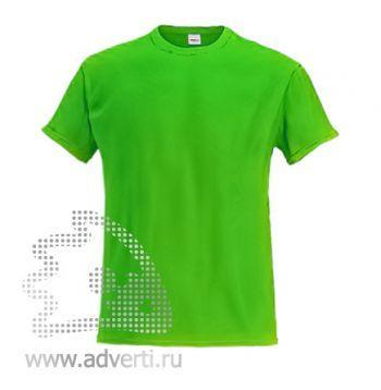 Футболка «Stan Kids», детская, зеленая