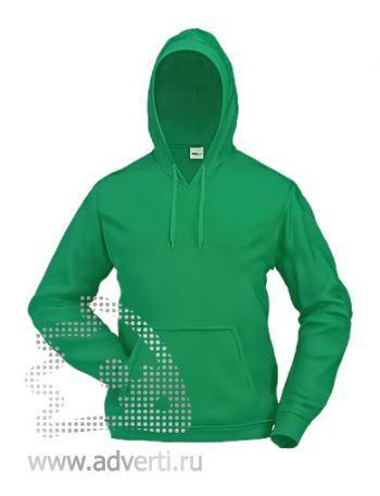 Толстовка «Stan Freedom», мужская, зеленая