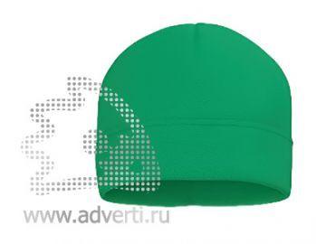 Шапка «Stan Head», зеленая