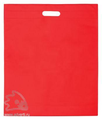 Сумка для покупок «Innova», красная
