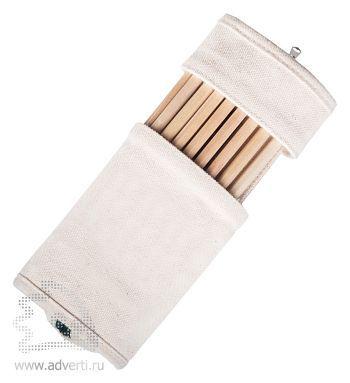 Набор карандашей «Эскиз»