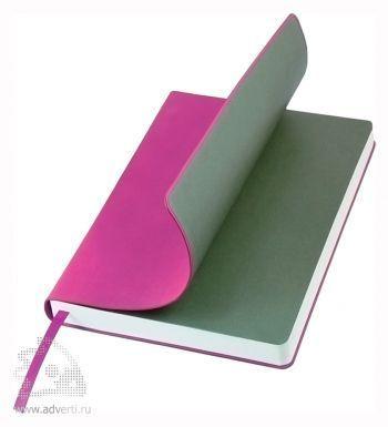 Ежедневники и еженедельники «Sky», розовые