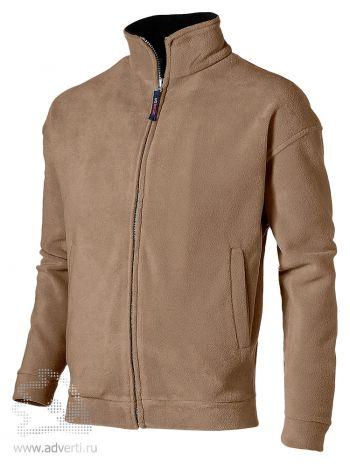 Джемпер «Nashville», мужской, US Basic, Голландия, светло-коричневый