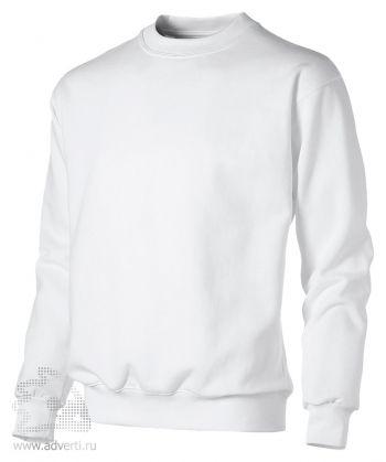 Джемпер «Atlanta», мужской, US Basic, Голландия, белый