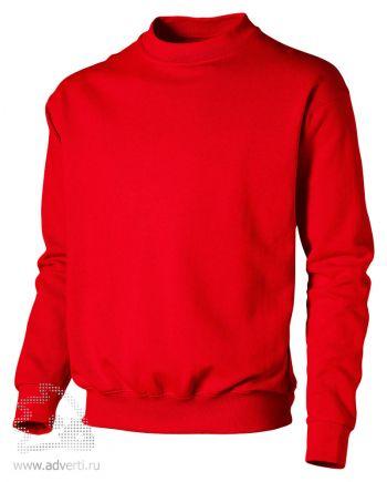 Джемпер «Atlanta», мужской, US Basic, Голландия, красный