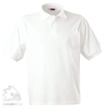 Рубашка поло «Chelsea», мужская, белая