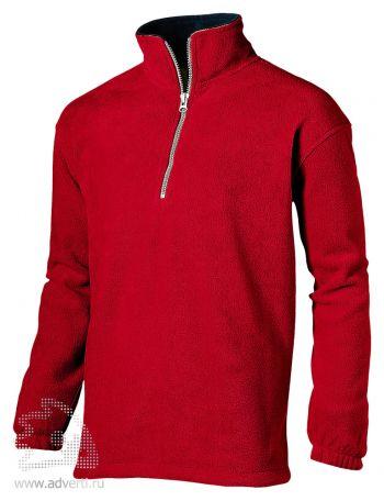 Джемпер «Taos», мужской, US Basic, Голландия, красный