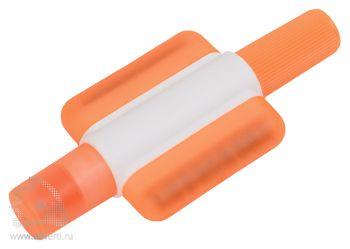 Маркер восковой «Carter», оранжевый