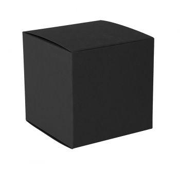 Коробка подарочная «Cube», чёрная