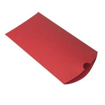 Коробка подарочная «Pack», красная