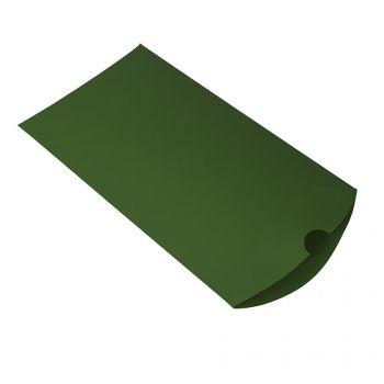 Коробка подарочная «Pack», зелёная