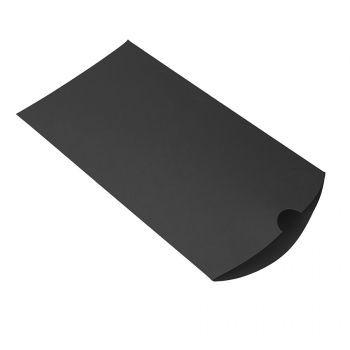 Коробка подарочная «Pack», чёрная