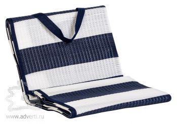 Коврик для пляжа «Гавайи» с надувной подушкой, внешний вид