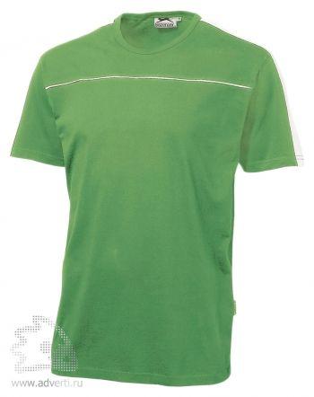 Футболка «Richmond», мужская, Slazenger, светло-зеленая