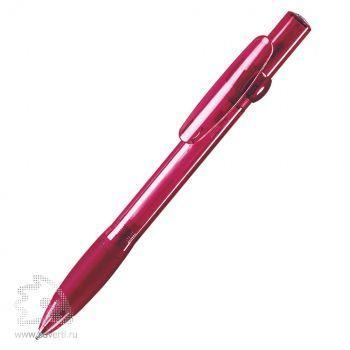 Шариковая ручка «Allegra LX» Lecce Pen, красная