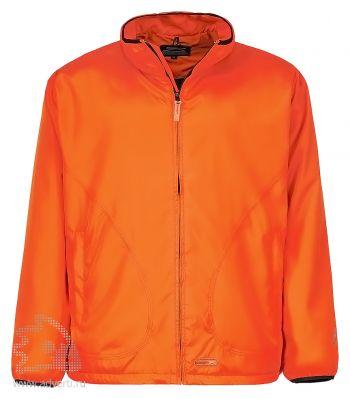 Куртка «Athletic», мужская, оранжевая