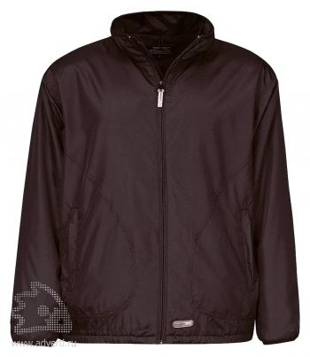 Куртка «Athletic», мужская, черная