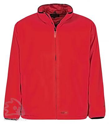 Куртка «Athletic», мужская, красная