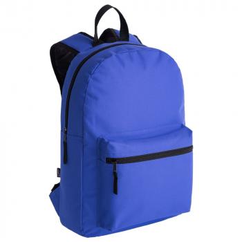 рюкзак, синий