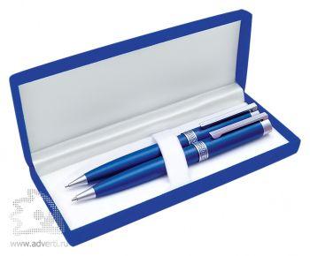 Набор «Круиз», синий