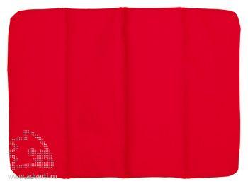 Подстилка складная «Турист», красная