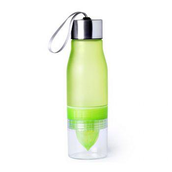 Бутылка «Selmy», зелёная
