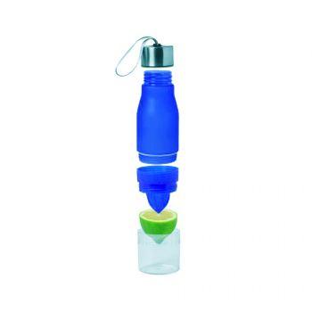 Бутылка «Selmy», синяя, три уровня