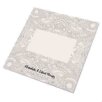 Альбом с раскрасками «Rudex» (48 листов)