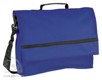 Конференц-сумка «Forum», синяя
