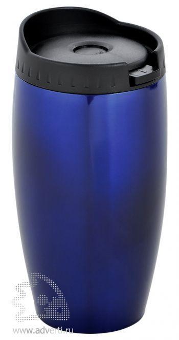 Дорожный стакан «Дакар», синий