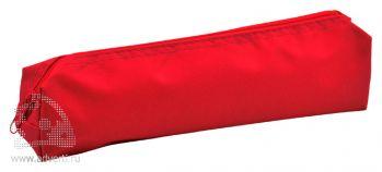 Пенал «Log», красный