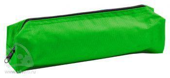 Пенал «Log», зеленый