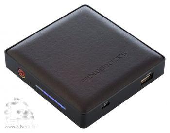 Универсальный внешний аккумулятор «Power Elite» 7000 mAh