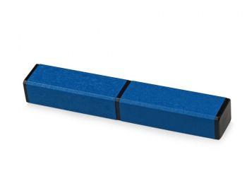 Футляр для ручки «Quattro», синий