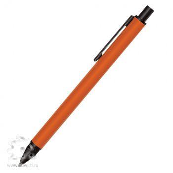 Шариковая ручка «IMPRESS» BeOne, оранжевая