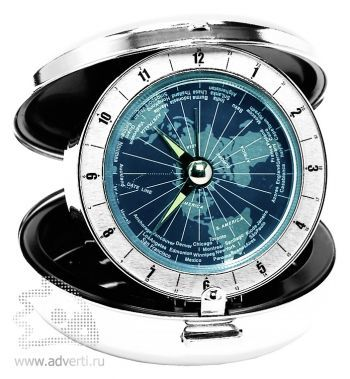Часы дорожные «Меридиан»