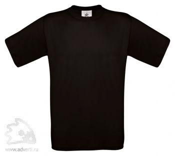 Футболка «Exact 150», мужская, черная