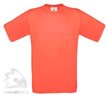 Футболка «Exact 150», мужская, светло-розовая